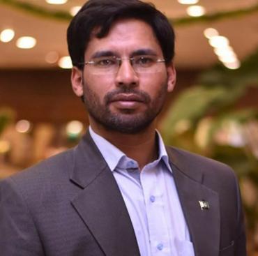 Mr. Muhammad Rehman (Lecturer)