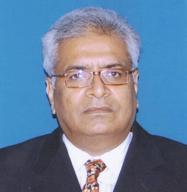 Dr. Ajmal Waheed (Professor,  (A/Dean, Management Sciences))