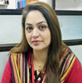 Hina Hayat (Lecturer)
