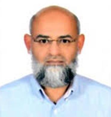 Imran Maqsood Malik (Lecturer)