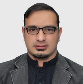 Dr. Noor Ul Hadi (EOL)