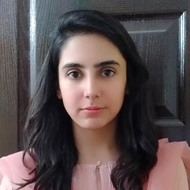 Ms. Selina Aziz