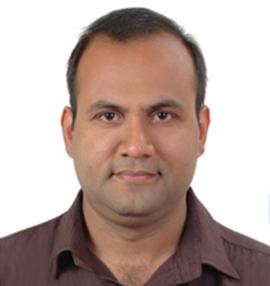 Dr. Aaqif Afzaal Abbasi (Assistant Professor)