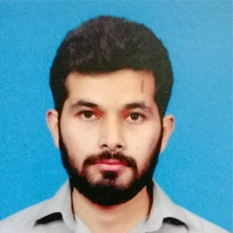 Mr. Fahad Khan (Assistant Professor)