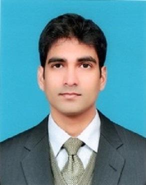Muhammad Usman Khan Lodhi (Lecturer)
